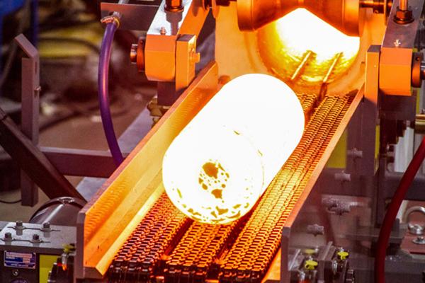 钢铁热处理